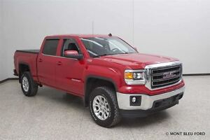 2014 GMC Sierra 1500 Z71/4X4 w/BACK-UP CAM AND TOW PKG !!!  **NO