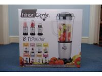 Hinari Genie 8 in 1 Blender