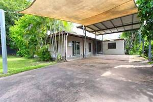 HOME WITH GRANNY FLAT- ONE WEEKS FREE RENT Tiwi Darwin City Preview