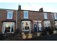Traditional 2 Bedroomed Mid Terrace To Let In Willington
