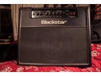 Blackstar HT-20 Studio Combo Amp