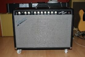 Fender SuperSonic 60