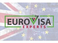 EEA RESIDENCE CARD, PERMANENT RESIDENCE, REGISTRATION CERTIFICATE, EU NATIONALS IN THE UK
