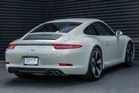 Miniature 7 Voiture Européenne d'occasion Porsche 911 2014
