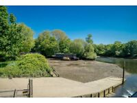 Fabulous London apartment overlooking River Thames available for short term let 3-6 months
