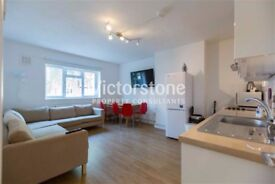 Fully refurbished 5 bed apartment, Stepney Green