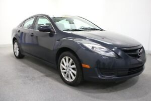2012 Mazda 6 TOIT+COMMANDES VOCALES+BLUETOOTH