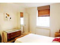 Pimlico, zone 1, double room for solo use!!!