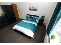 4 Bedroom House - 192 Cobden View Rd, Crookes, S10 1HT - £91pW inc. bills