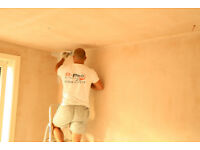 Professional painter and decorator based in Bournemouth good prices and work