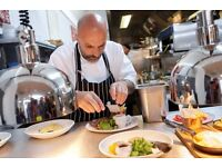 Open Day for Commis Chefs - New Bistrot Pierre Resturant Opening