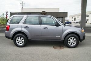 2008 Mazda Tribute GX 20027 FRASER HWY LANGLEY