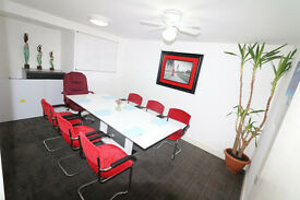 Meeting Room in Brick Lane/ Liverpool Street ** £20 per hour**