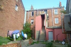 Well Presented 1 Bedroom Flat - James Street Arbroath