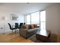 Beautiful recently decorated 2 bed, Birmingham City Centre