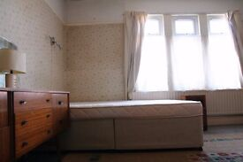 Big Double Room for a Couple