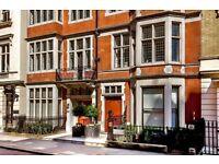 Premium Co - Working / Shared Desk Space In Mayfair London W1K | £275 p/w inc Internet