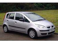 2006 Mitsubishi Colt CZ1.. Nice Well Looked After Example.. Bargain To Clear..