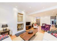 3 bedroom house in Oxford Gardens, London, W4 (3 bed)