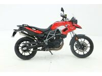 2017 BMW F700GS with Dynamic & Comfort Packs - BMW Premium Selection - Price Promise!!!!!