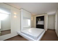 Smart New Studio Flats in Hounslow Central