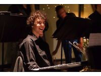 Contemporary Piano Lessons - Jazz, Pop, Blues