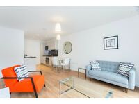 @ BRAND NEW ONE BEDROOM APARTMENT - GREENLAND PLACE - GARDEN VIEWS - CONCIERGE - CANADA WATER!