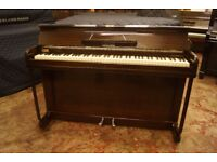Kemble minx piano. Tuned & Delivery Available