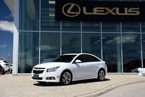 2012 Chevrolet Cruze LT * POWER MOONROOF WINTER TIRE PKG