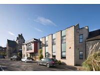 Modern, refurbished Office Units, Inverleith Edinburgh - 1000 to 4200 sq ft