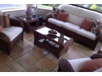 8 piece sunroom furniture