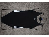 Ladies Adidas Swimsuit (size 14) - Brand new with tags