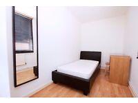 Great value single room available near Elephant & Castle!!