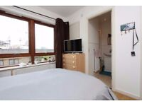 **CHEAPEST ENSUITE ROOM FOR COUPLE IN EAST LONDON! ALL INCLUDED(4 Barchester)*