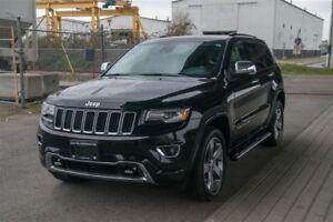 2014 Jeep Grand Cherokee Diesel