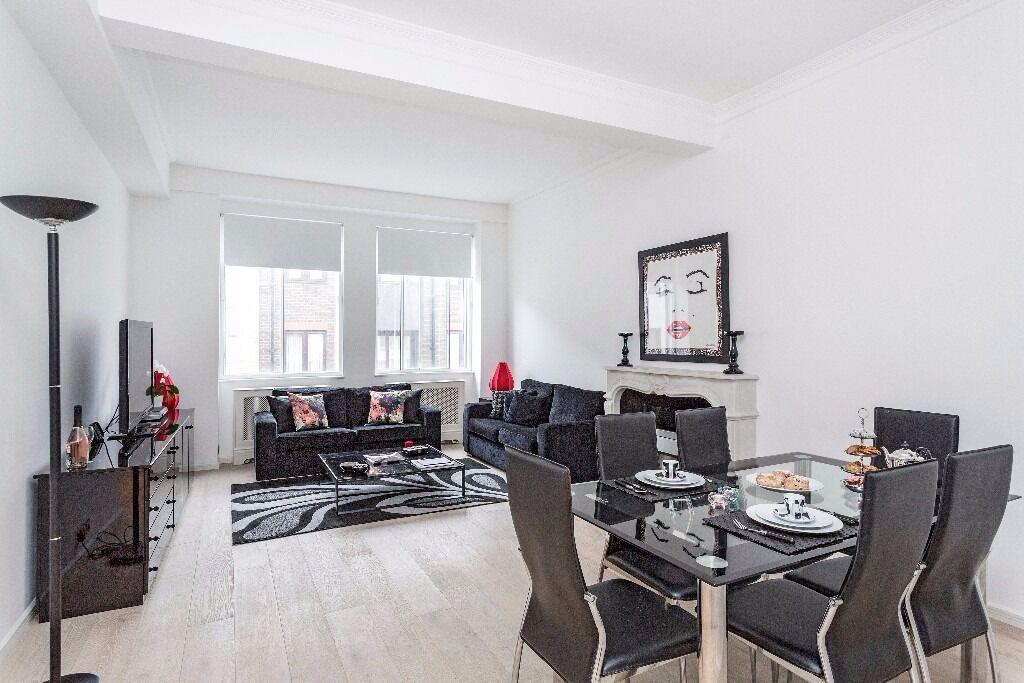 One bedroom apartment Montpelier Walk SW7