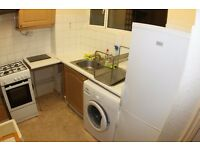 A 2 bedroom duplex flat in Swiss Cottage close to underground station