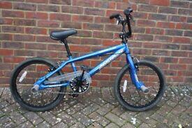 BMX Style Children's Bike