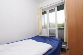 Double room available now 15 min from the City