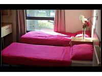 STUDENT ROOM TO RENT IN LONDON, EN SUITE ROOM AND STUDIO WITH PRIVATE KITCHEN & 24/7 CCTV FACILITY