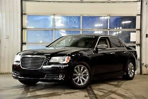 2011 Chrysler 300 Limited A/C CUIR MAGS