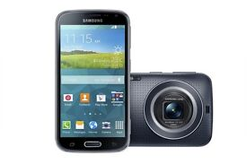 Samsung k zoom 16g