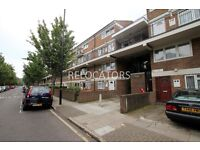 A SPACIOUS THREE DOUBLE BEDROOM (NO LOUNGE) FLAT AVAILABLE TO RENT IN STEPNEY GREEN