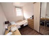 Lovely Double Bedroom Available In Shoreditch, E2