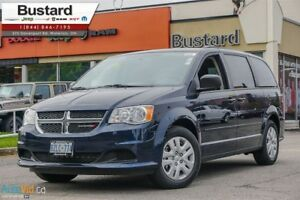 2017 Dodge Grand Caravan SXT | STO&GO | DEMO | GREAT PRICE