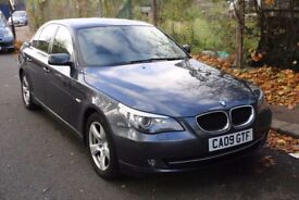 BMW Series 5 in excellent condition for immediate sale