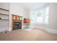 Refurbished house situated in Brockley benefiting from a private garden & 3 double bedrooms