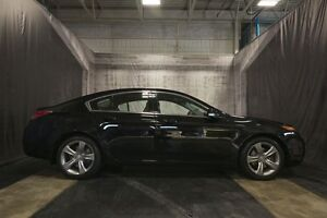 2012 Acura TL SH-AWD / NAVIGATION / LOW KMS