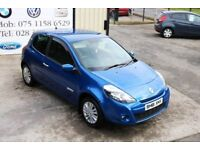 Renault Clio 1.2 imusic (Finance & warranty)