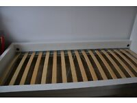 Ikea Single Bed Frame - excellent conditions